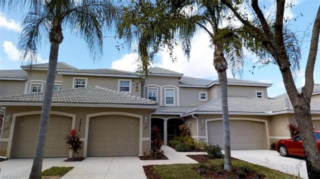 3475 Laurel Greens Ln S #102, Naples, FL 34119 (MLS #218039402) :: The New Home Spot, Inc.