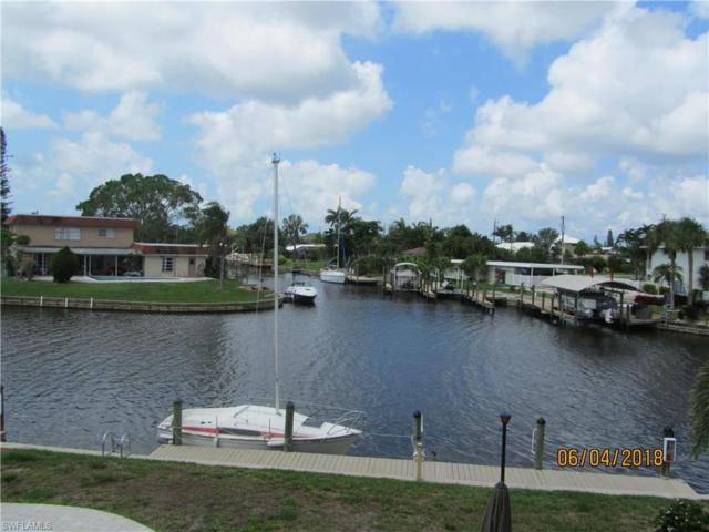 632 Victoria Dr #206, Cape Coral, FL 33904 (#218039472) :: Equity Realty