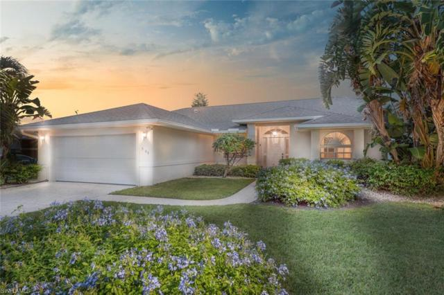 5109 Lochwood Ct, Naples, FL 34112 (#218039522) :: Equity Realty