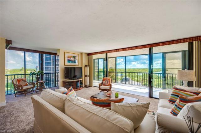 26171 Hickory Blvd 4A, Bonita Springs, FL 34134 (MLS #218039546) :: The Naples Beach And Homes Team/MVP Realty