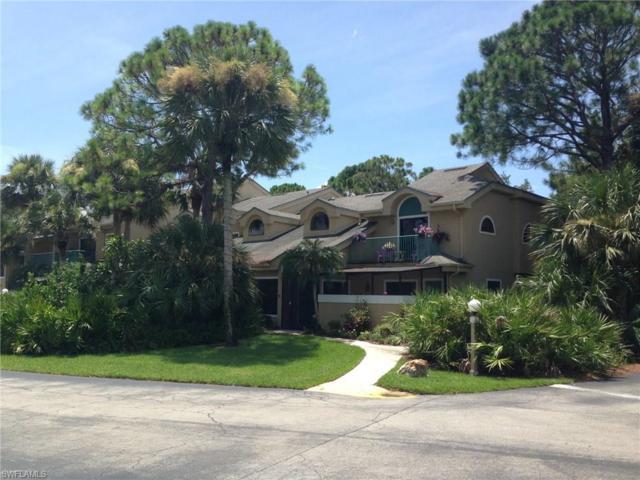 77 Emerald Woods Dr I6, Naples, FL 34108 (MLS #218039605) :: Clausen Properties, Inc.