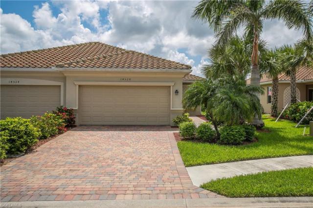 14528 Grapevine Dr, Naples, FL 34114 (MLS #218039615) :: The New Home Spot, Inc.