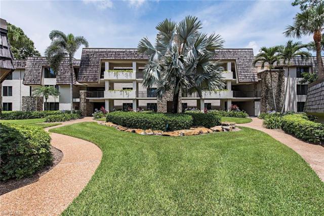 100 Tall Pine Ln #2102, Naples, FL 34105 (MLS #218039624) :: RE/MAX DREAM