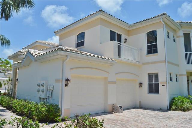 9050 Las Maderas Dr #202, Bonita Springs, FL 34135 (MLS #218039701) :: The New Home Spot, Inc.
