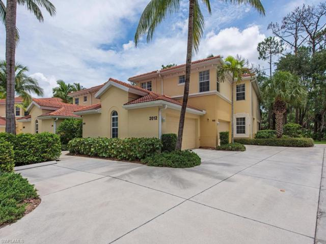 2012 Tarpon Bay Dr N #202, Naples, FL 34119 (#218039791) :: Equity Realty