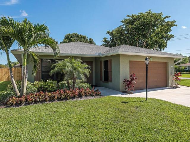 104 Johnnycake Dr, Naples, FL 34110 (MLS #218039817) :: Clausen Properties, Inc.