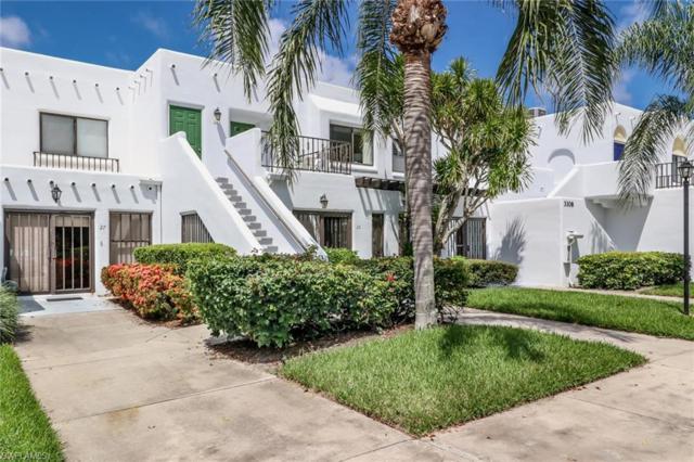 3308 Europa Dr #26, Naples, FL 34105 (MLS #218039835) :: The New Home Spot, Inc.