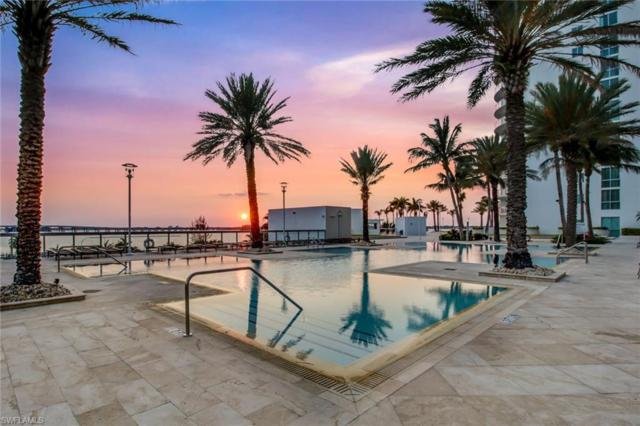 3000 Oasis Grand Blvd #2701, Fort Myers, FL 33916 (MLS #218039897) :: Clausen Properties, Inc.