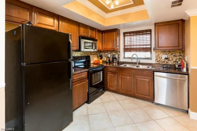 28121 Pine Haven Way #111, Bonita Springs, FL 34135 (MLS #218039973) :: The New Home Spot, Inc.