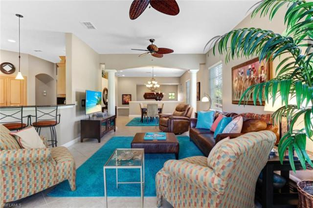 8583 Via Lungomare Cir #201, Estero, FL 33928 (MLS #218040014) :: The New Home Spot, Inc.