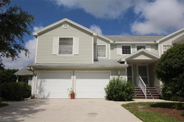 159 Bristol Ln #B, Naples, FL 34112 (MLS #218040078) :: The New Home Spot, Inc.