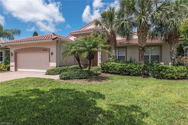 20316 Foxworth Cir, Estero, FL 33928 (MLS #218040125) :: The New Home Spot, Inc.