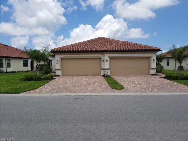 1459 Oceania Dr S, Naples, FL 34113 (MLS #218040187) :: The New Home Spot, Inc.