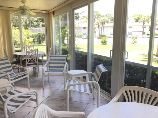1549 Sandpiper St #85, Naples, FL 34102 (MLS #218040234) :: The Naples Beach And Homes Team/MVP Realty