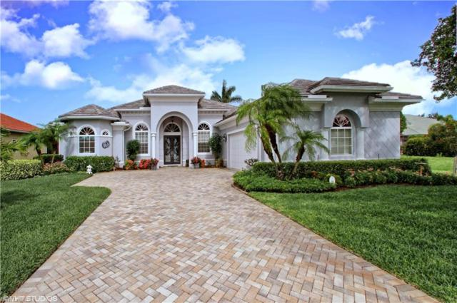 292 Saddlebrook Ln, Naples, FL 34110 (MLS #218040248) :: Clausen Properties, Inc.