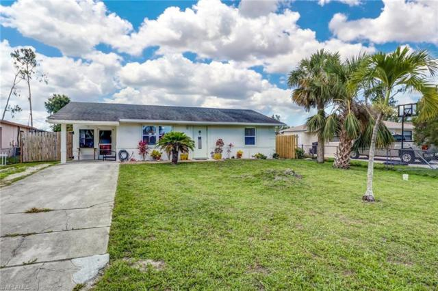 5218 Trammel St, Naples, FL 34113 (MLS #218040258) :: The New Home Spot, Inc.