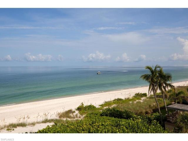 9577 Gulf Shore Dr #404, Naples, FL 34108 (MLS #218040360) :: The Naples Beach And Homes Team/MVP Realty