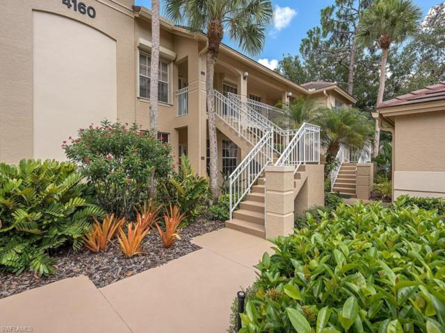 4160 Sawgrass Point Dr #204, Bonita Springs, FL 34134 (MLS #218040394) :: The Naples Beach And Homes Team/MVP Realty