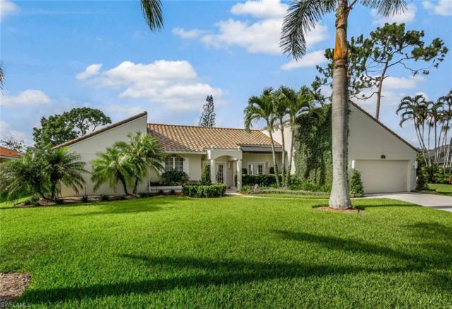 5265 Berkeley Dr, Naples, FL 34112 (MLS #218040470) :: Clausen Properties, Inc.