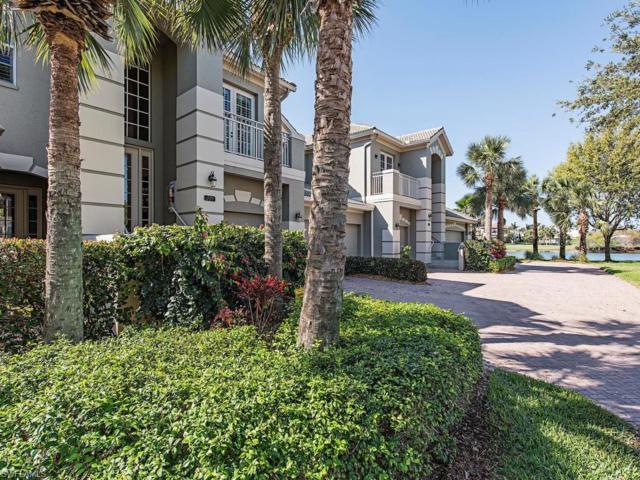 9041 Whimbrel Watch Ln #201, Naples, FL 34109 (MLS #218040511) :: The New Home Spot, Inc.