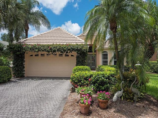 9093 Troon Lakes Dr, Naples, FL 34109 (MLS #218040518) :: The New Home Spot, Inc.