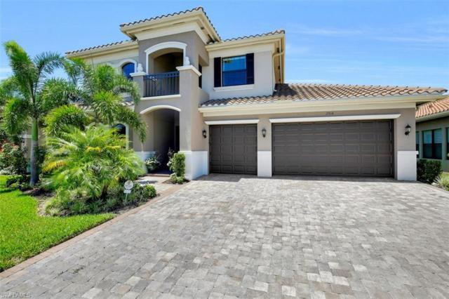 2914 Cinnamon Bay Cir, Naples, FL 34119 (MLS #218040558) :: The New Home Spot, Inc.