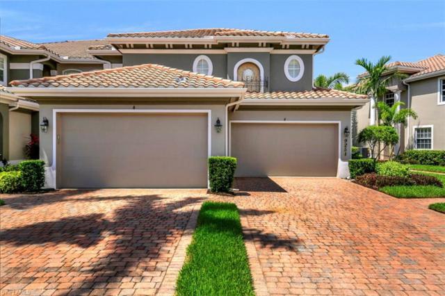 9350 Triana Ter #292, Fort Myers, FL 33912 (MLS #218040587) :: Clausen Properties, Inc.