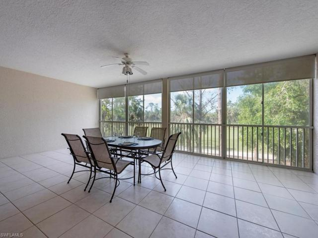 776 Eagle Creek Dr #202, Naples, FL 34113 (#218040642) :: RealPro Realty