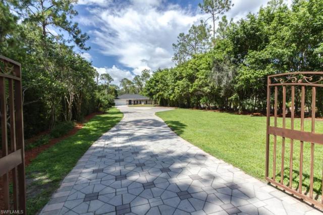 5171 Teak Wood Dr, Naples, FL 34119 (MLS #218040678) :: Clausen Properties, Inc.