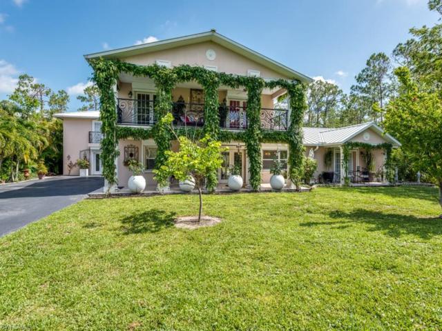6155 Standing Oaks Ln, Naples, FL 34119 (MLS #218040743) :: Clausen Properties, Inc.