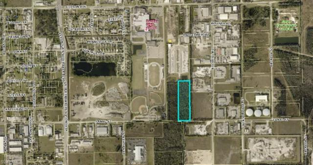 4101 Canal St, Fort Myers, FL 33916 (#218040754) :: Equity Realty