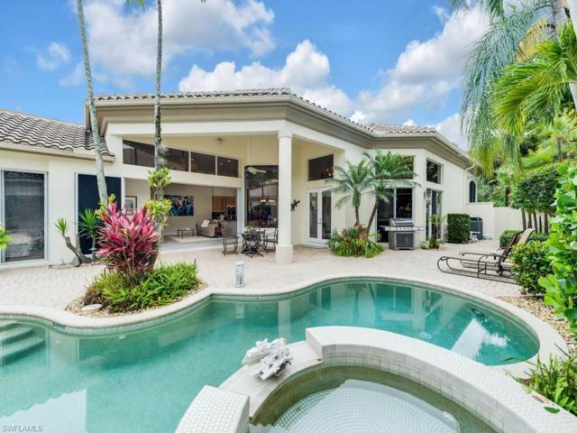 1279 Grand Isle Ct, Naples, FL 34108 (MLS #218040809) :: The New Home Spot, Inc.