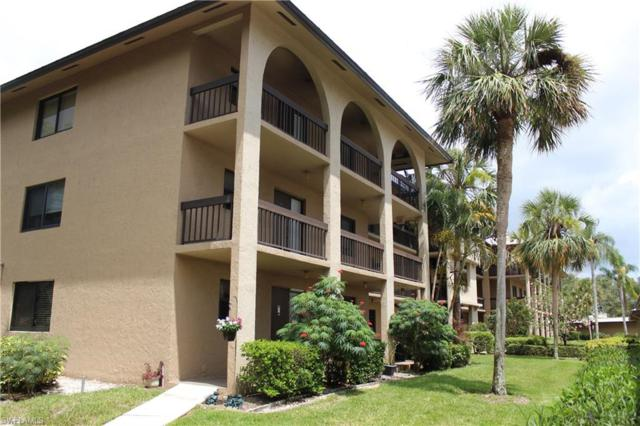 75 Saint Andrews Blvd A-100, Naples, FL 34113 (#218040828) :: Equity Realty
