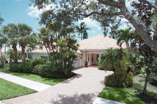 3953 Upolo Ln, Naples, FL 34119 (MLS #218040891) :: The New Home Spot, Inc.