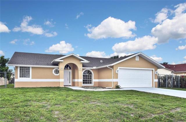 2308 52nd Ter SW, Naples, FL 34116 (MLS #218040902) :: The New Home Spot, Inc.
