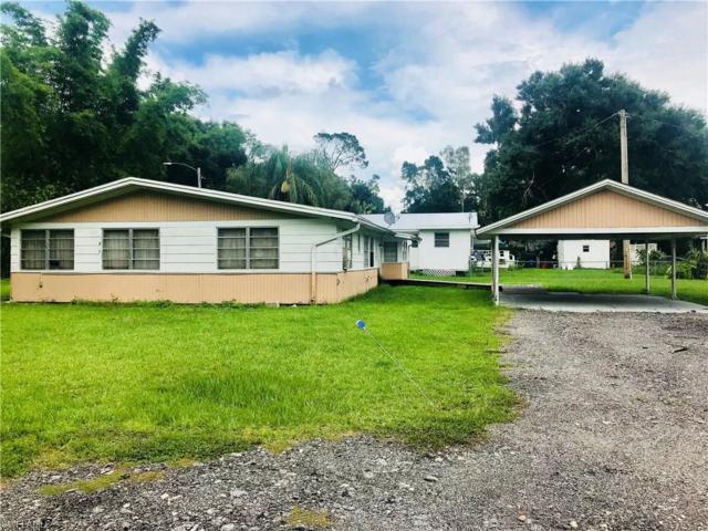 460 Stockton St, North Fort Myers, FL 33903 (MLS #218040976) :: Clausen Properties, Inc.