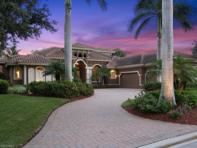 9570 Lakebend Preserve Ct, Estero, FL 34135 (MLS #218040985) :: The New Home Spot, Inc.