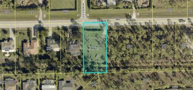 10460 Strike Ln, Bonita Springs, FL 34135 (MLS #218041089) :: Clausen Properties, Inc.