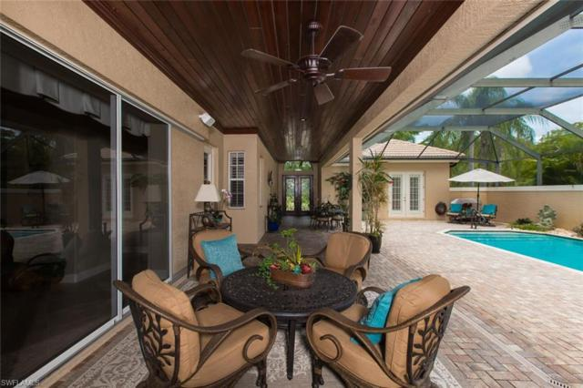 22471 Glenview Ln, Estero, FL 34135 (MLS #218041140) :: The New Home Spot, Inc.