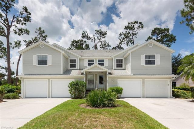 173B Bristol Ln, Naples, FL 34112 (MLS #218041150) :: The New Home Spot, Inc.
