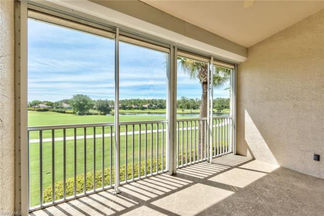 9040 Spring Run Blvd #408, Estero, FL 34135 (MLS #218041151) :: The New Home Spot, Inc.