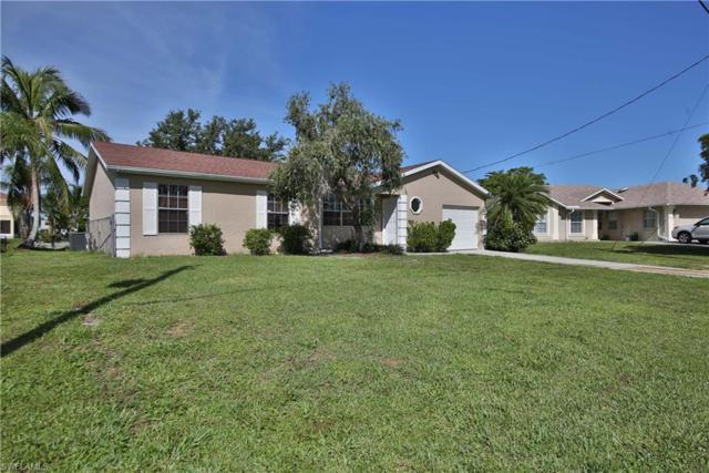 2805 51st St SW, Naples, FL 34116 (MLS #218041360) :: The New Home Spot, Inc.