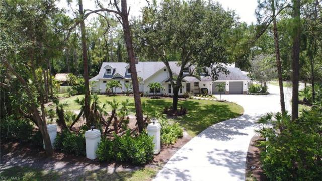 335 Soll St, Naples, FL 34109 (MLS #218041362) :: Clausen Properties, Inc.