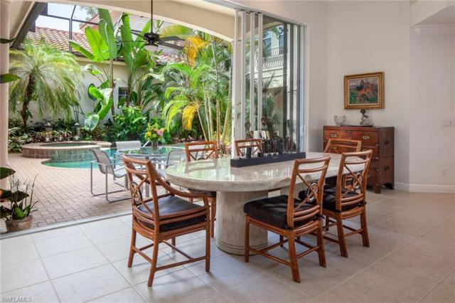 2666 Lermitage Ln, Naples, FL 34105 (MLS #218041570) :: Clausen Properties, Inc.