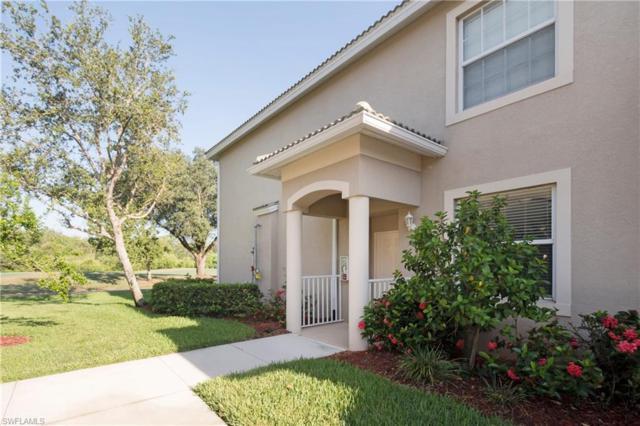 3485 Laurel Greens Ln S #101, Naples, FL 34119 (MLS #218041579) :: The New Home Spot, Inc.