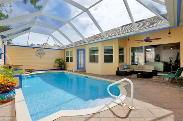 1265 Briarwood Ct, Naples, FL 34104 (MLS #218041595) :: Clausen Properties, Inc.