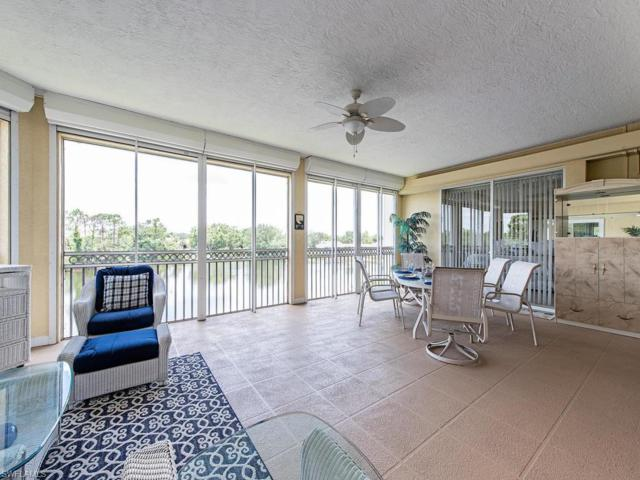 740 Waterford Dr #302, Naples, FL 34113 (MLS #218041762) :: RE/MAX Realty Group