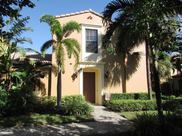 8312 Bibiana Way #1004, Fort Myers, FL 33912 (MLS #218041899) :: The New Home Spot, Inc.