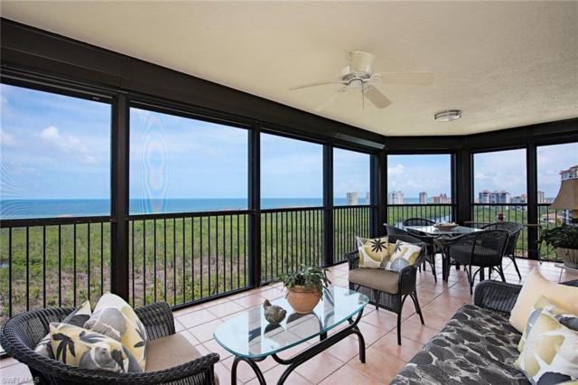 7425 Pelican Bay Blvd #1806, Naples, FL 34108 (MLS #218041931) :: The New Home Spot, Inc.