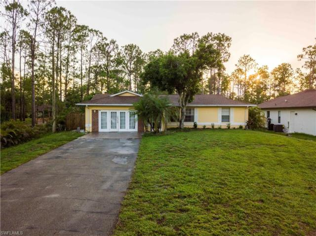 641 18th St SE, Naples, FL 34117 (#218041942) :: RealPro Realty